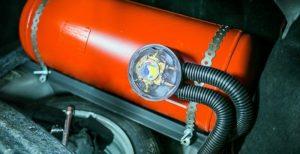 Газовое оборудование на автомобиль – хлопоты ради экономии