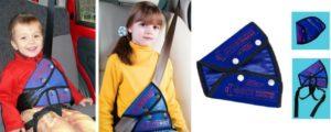 Со скольки лет можно перевозить ребёнка в бустере и со скольки лет можно без бустера?