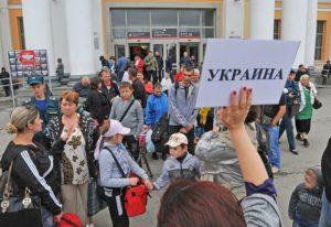 Как стать беженцем в России ? адвокат для беженцев из Украины