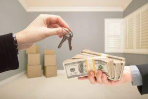 Можно ли продать квартиру в ипотеке за наличный расчет