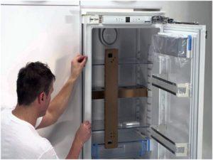 Вернуть холодильник в магазин, если он шумит