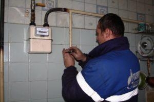 Газовые счетчики для частного дома – основные нюансы при выборе и монтаже