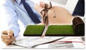 Как решать споры при земельно имущественных отношениях