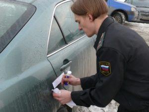 Приставы наложили запрет регистрации машины из-за прошлого владельца – как снять?