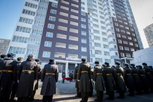 Получение жилья военнослужащими гарантированно государством
