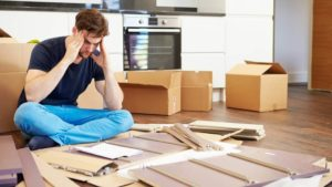 Можно ли вернуть мебель в магазин после сборки