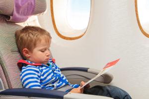 правильно оформить согласие на выезд ребенка за границу